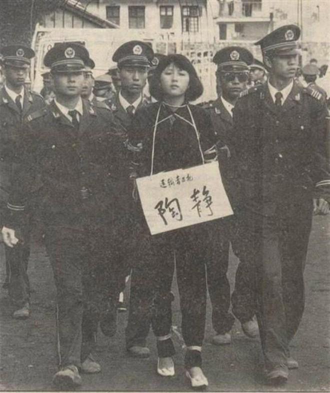 Cuộc đời ngắn ngủi của nữ tử tù xinh đẹp và si tình nhất Trung Quốc, thà chết cũng không chịu khai ra người tình - Ảnh 5.