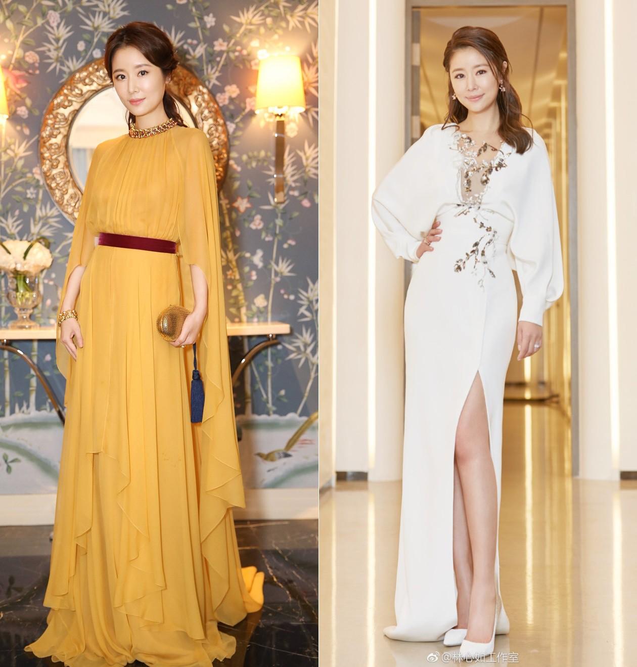 Style của bộ 3 Hoàn Châu Cách Cách: A hoàn trở thành nữ hoàng thảm đỏ sang chảnh lồng lộn, 2 công chúa lại đơn giản, nhẹ nhàng bất ngờ - Ảnh 9.