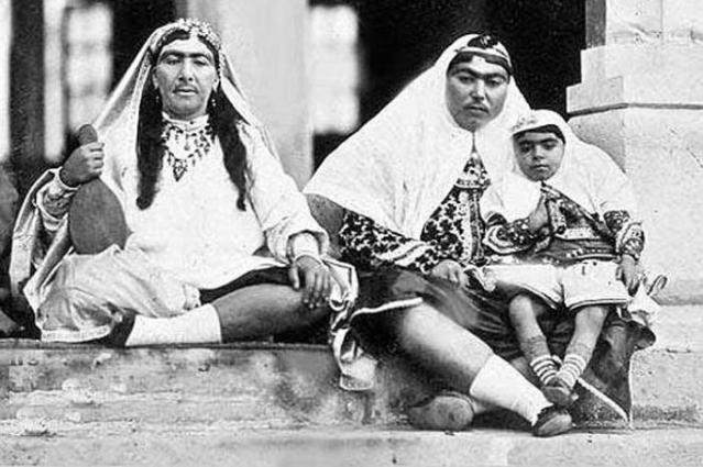 Đây là nhan sắc người vợ xinh đẹp nhất trong hậu cung gần 100 người của vua Ba Tư - Ảnh 3.