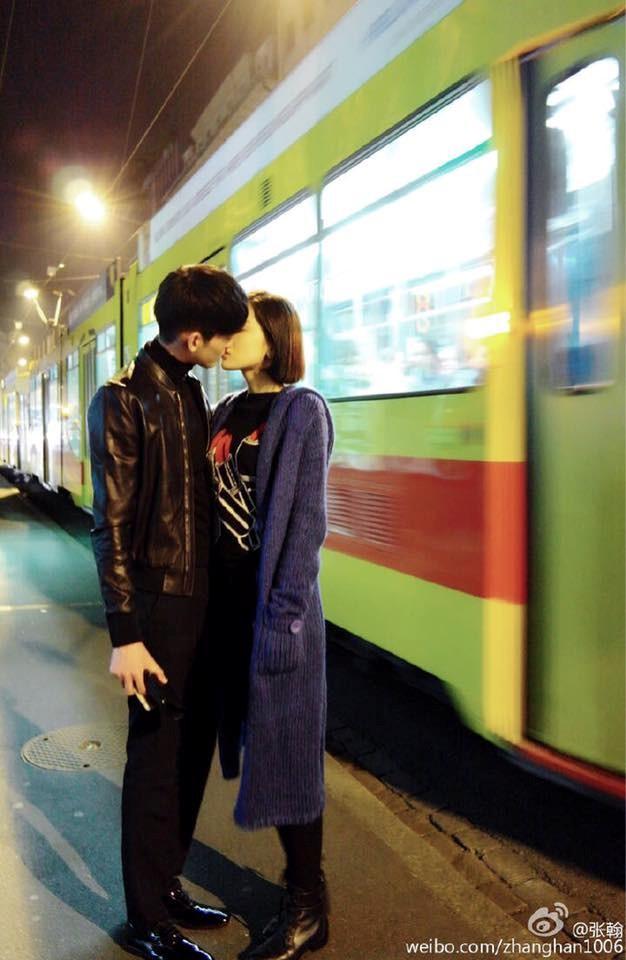HOT: Trương Hàn - Cổ Lực Na Trát bất ngờ thông báo chia tay sau 3 năm hẹn hò - Ảnh 4.
