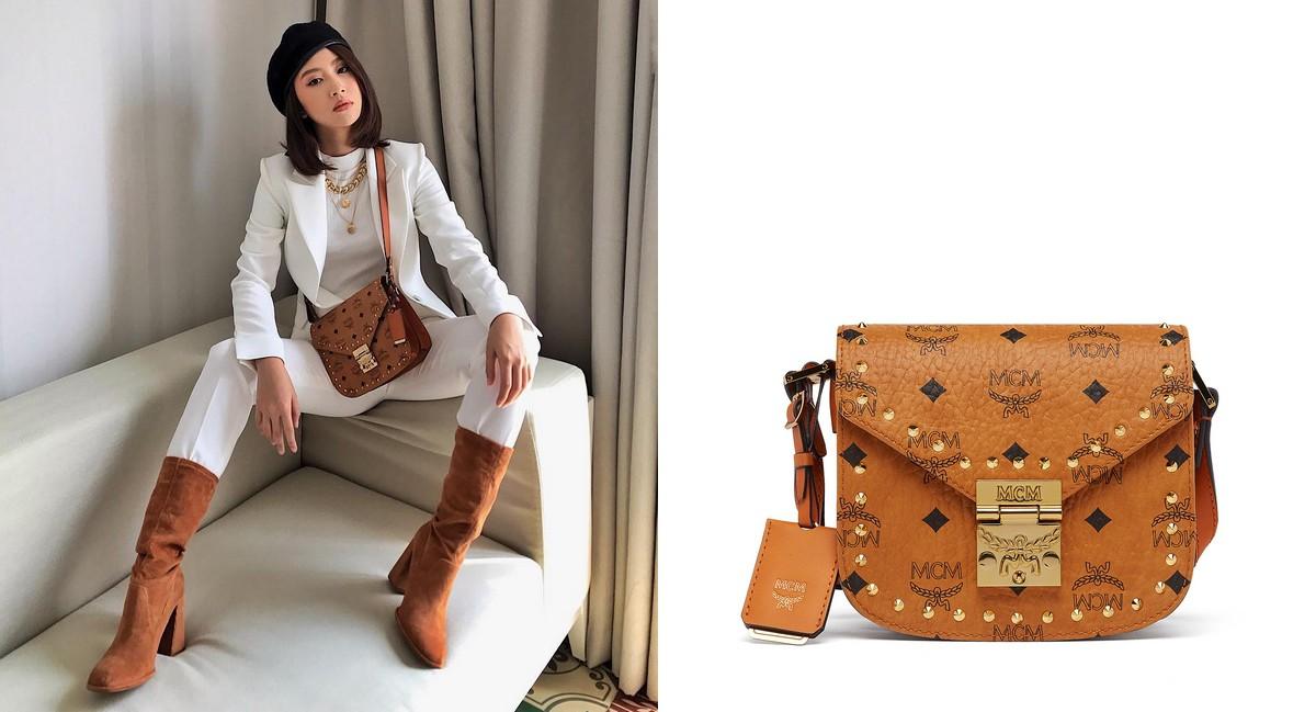 Ngoài BST Louis Vuitton x Supreme đáng ghen tị, tủ đồ hiệu của Quỳnh Anh Shyn còn có hàng loạt món đồ đắt đỏ hot hit khác - Ảnh 12.