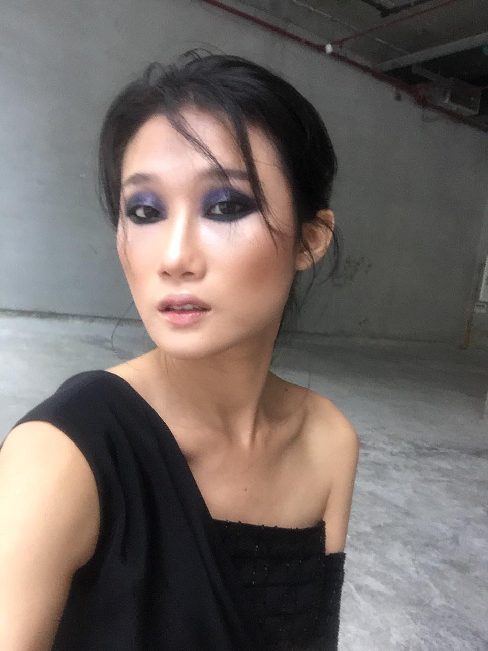 Tưởng theo chồng bỏ cuộc chơi, Kha Mỹ Vân vẫn âm thầm công phá Dubai Modest Fashion Week, nhận cát xê khủng - Ảnh 6.