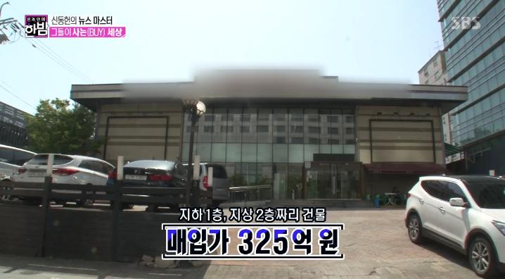 Tậu nhà 650 tỉ, Jeon Ji Hyun vượt mặt cả chủ tịch YG trong top 3 đại gia nhà đất của showbiz Hàn - Ảnh 3.