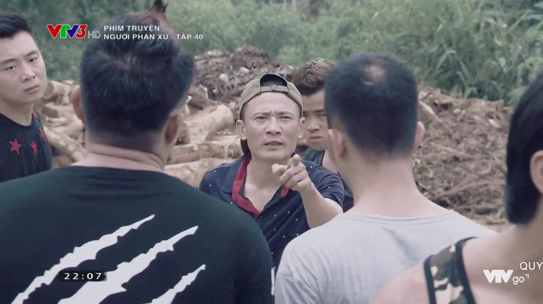 Người phán xử tập 40: Lê Thành tiếp tục vui chơi ra sản phẩm - Ảnh 4.