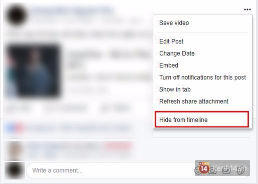 Facebook đã bỏ chức năng xóa status, hãy nghĩ kỹ trước khi thả thính! - Ảnh 4.