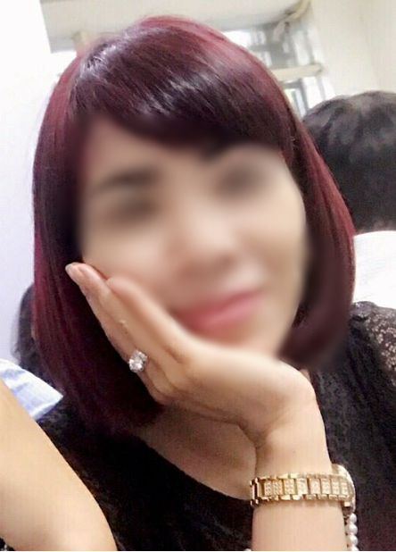 Công an vào cuộc xác minh, làm rõ vụ cô gái ở Hà Nội đi cắt mí mắt gây xôn xao mạng xã hội - Ảnh 4.
