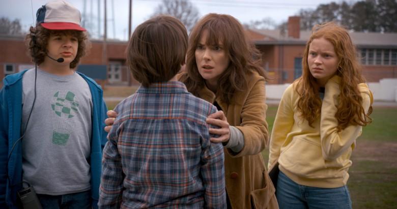 Stranger Things mùa 2 - Bước tiếp nối hoành tráng và mãn nhãn - Ảnh 7.