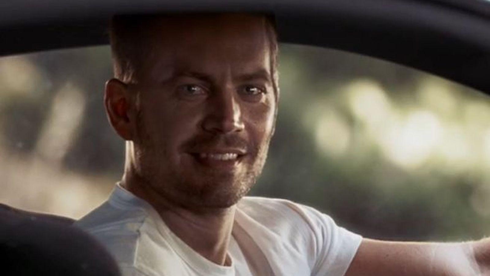Vin Diesel tiết lộ lý do tham gia Fast 8 mà không có Paul Walker - Ảnh 2.
