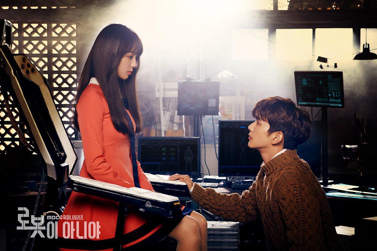 Yoo Seung Ho đã đẹp chết người, người yêu mới của anh còn xuất sắc hơn cả Kim So Hyun - Ảnh 22.