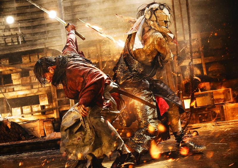 Bảng xếp hạng 7 series điện ảnh hành động châu Á hay nhất thế kỷ 21 - Ảnh 7.