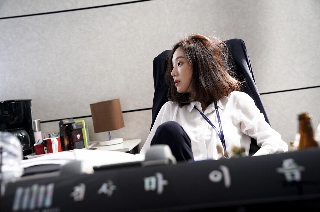 Phim Hàn gây sốc vì đánh thẳng vào nạn tấn công tình dục nữ giới - Ảnh 25.