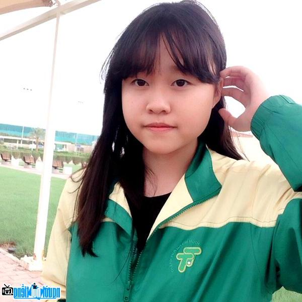 Những hot boy, hot girl Việt Kiều tham dự SEA Games 29 - Ảnh 2.