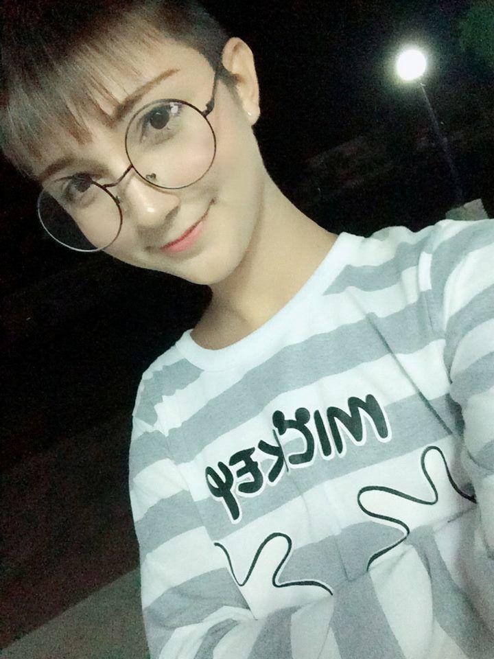 Xinh như thiên thần thế này nhưng cô bạn Thái Lan lại khiến người ta choáng váng khi biết được giới tính thật - Ảnh 9.