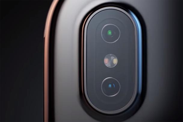 Cận cảnh iPhone 8 đẹp mướt mải khiến chẳng ai có thể cầm lòng - Ảnh 3.