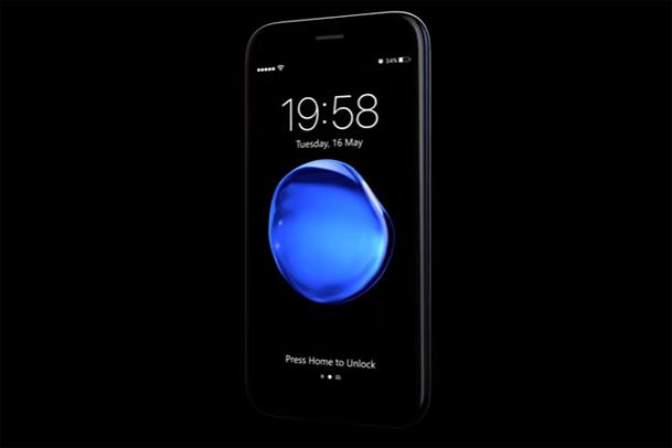 Cận cảnh iPhone 8 đẹp mướt mải khiến chẳng ai có thể cầm lòng - Ảnh 4.