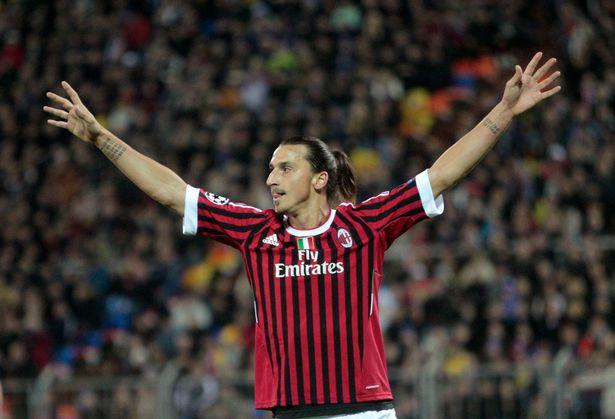 5 ngã rẽ tương lai của Zlatan Ibrahimovic - Ảnh 2.