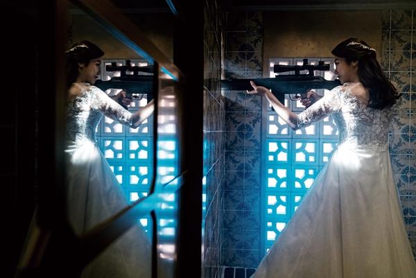 """The Villainess: Đây là người phụ nữ """"ngầu"""" nhất màn ảnh Hàn khiến ai nấy đều hết hồn! - Ảnh 3."""