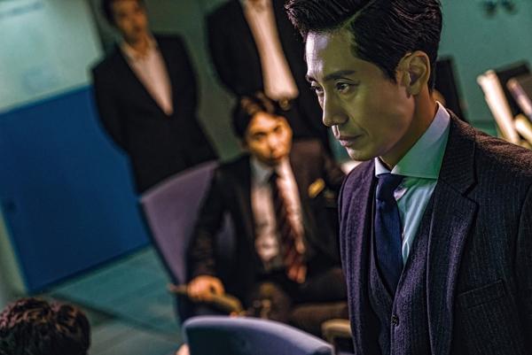 """The Villainess: Đây là người phụ nữ """"ngầu"""" nhất màn ảnh Hàn khiến ai nấy đều hết hồn! - Ảnh 9."""