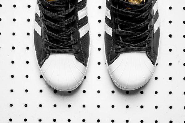 Đánh giá Superstar Boost và Superstar Bounce - Những hậu duệ được tích hợp công nghệ cực xịn đến từ adidas - Ảnh 11.