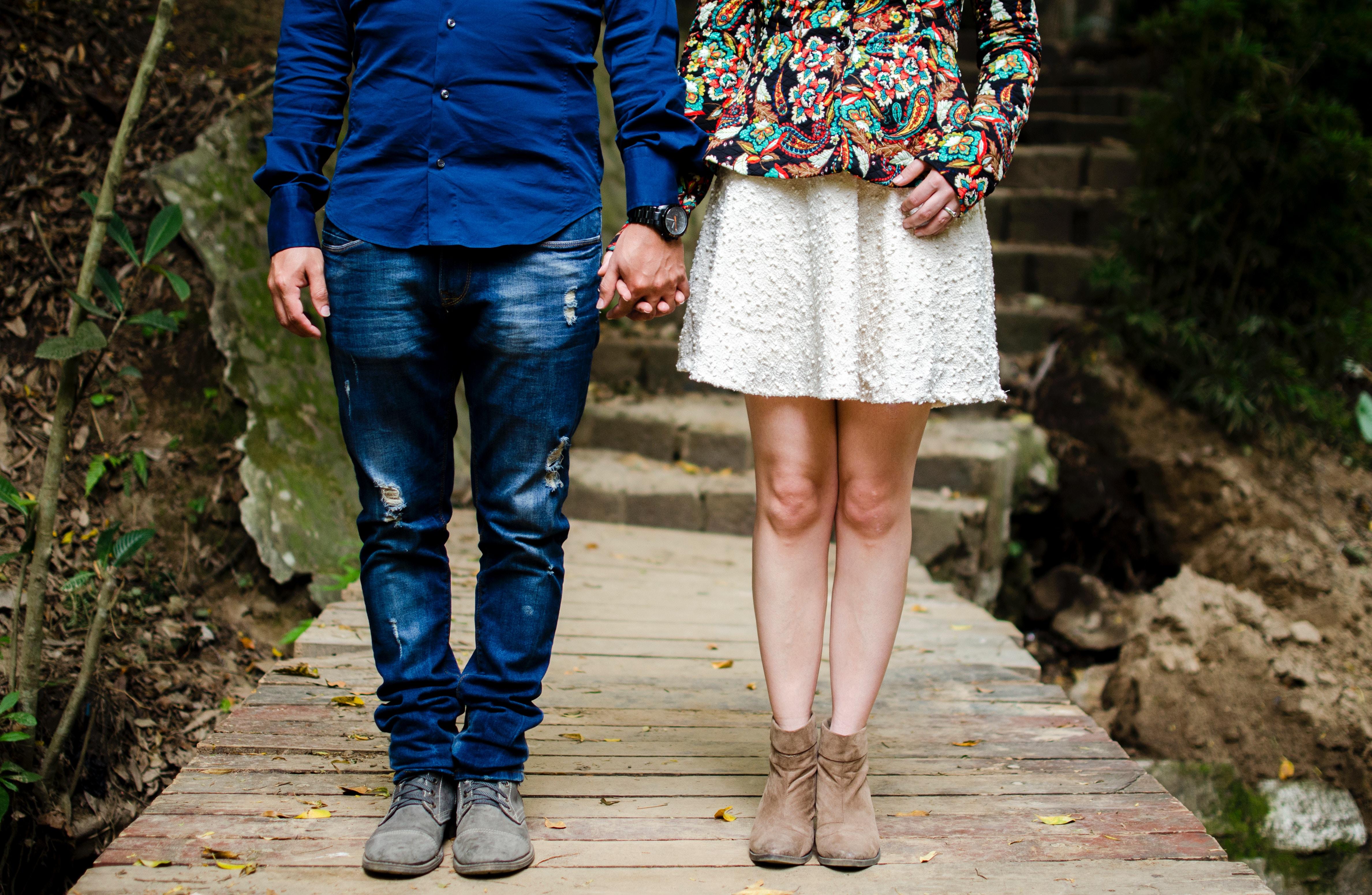 3 dấu hiệu cho thấy bạn nên quay lại với người yêu cũ - Ảnh 1.