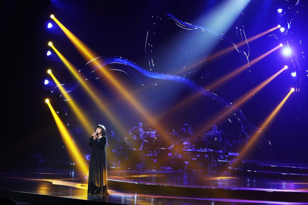 6 giọng ca đình đám các thế hệ hội ngộ và thăng hoa trong đêm nhạc Master Of Symphony - Ảnh 8.