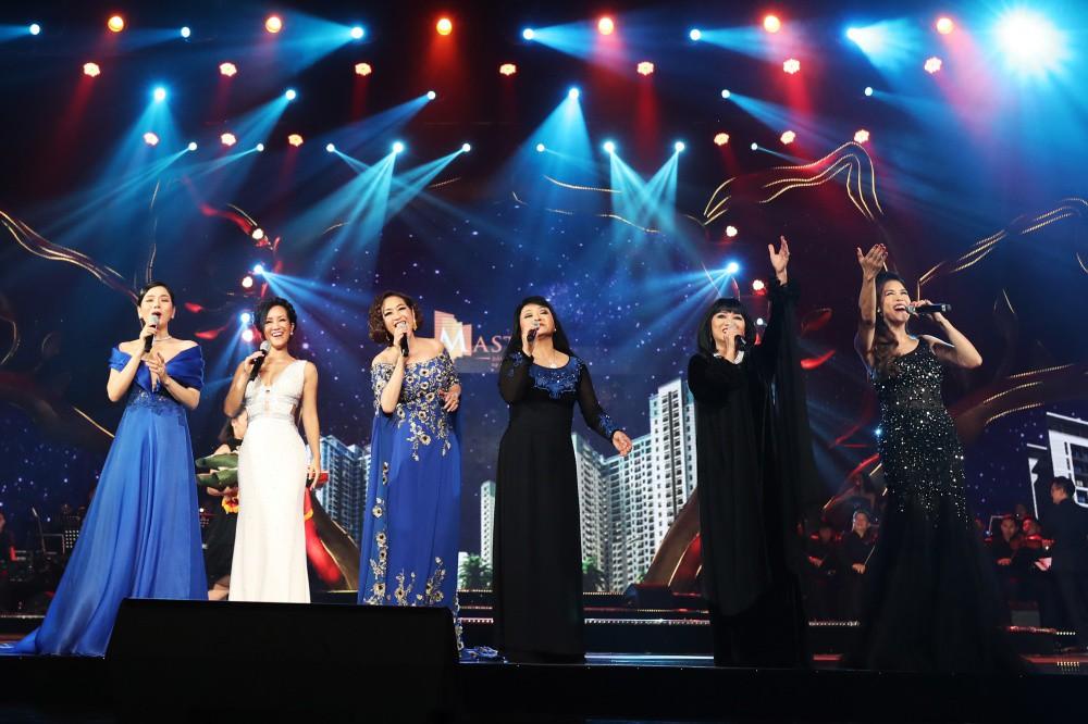6 giọng ca đình đám các thế hệ hội ngộ và thăng hoa trong đêm nhạc Master Of Symphony - Ảnh 25.
