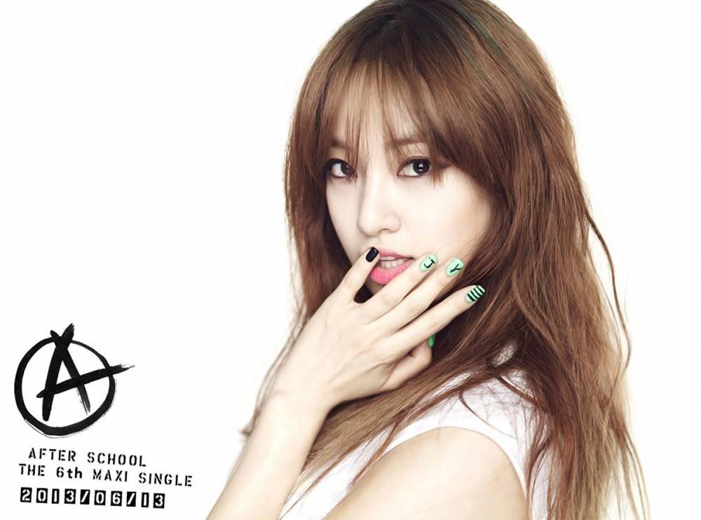 Nhan sắc bạn gái tin đồn của G-Dragon: Từ mỹ nhân gợi cảm tuột dốc thành bộ xương di động - Ảnh 3.