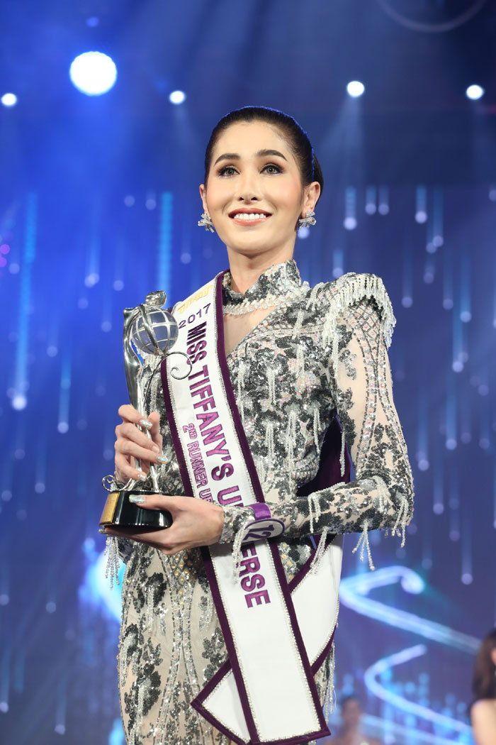 Hoa hậu chuyển giới Thái Lan 2017: Cuộc thi hiếm có cả tân Hoa hậu và Á hậu 1 đều đẹp quá xuất sắc - Ảnh 16.