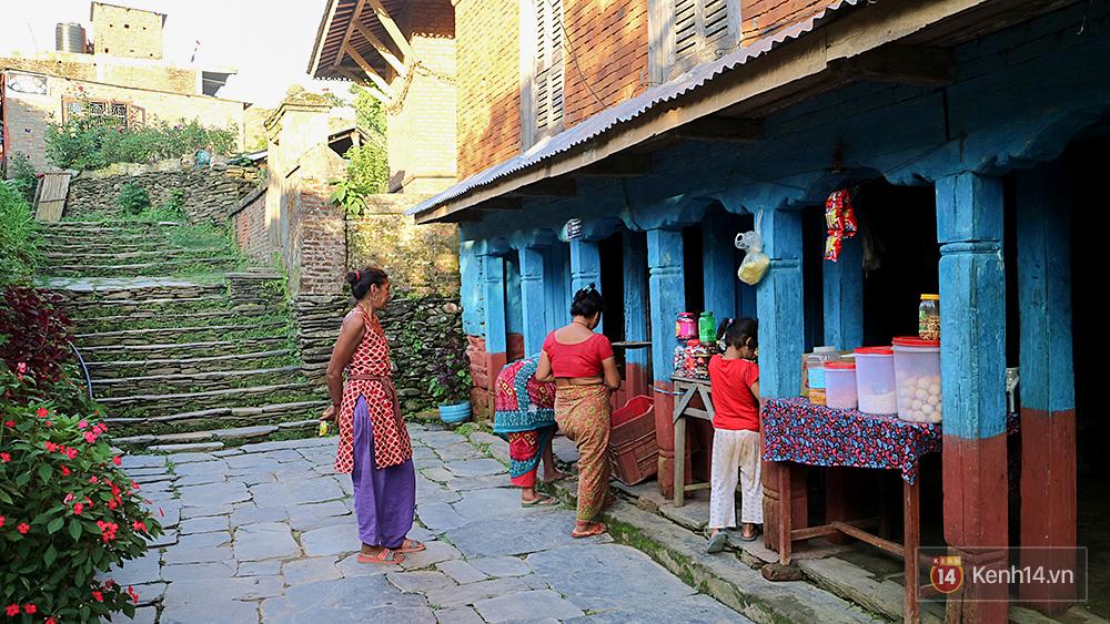 Đến Nepal, nhất định phải ghé qua Bandipur để tận hưởng thiên đường bình yên bên sườn núi - Ảnh 8.