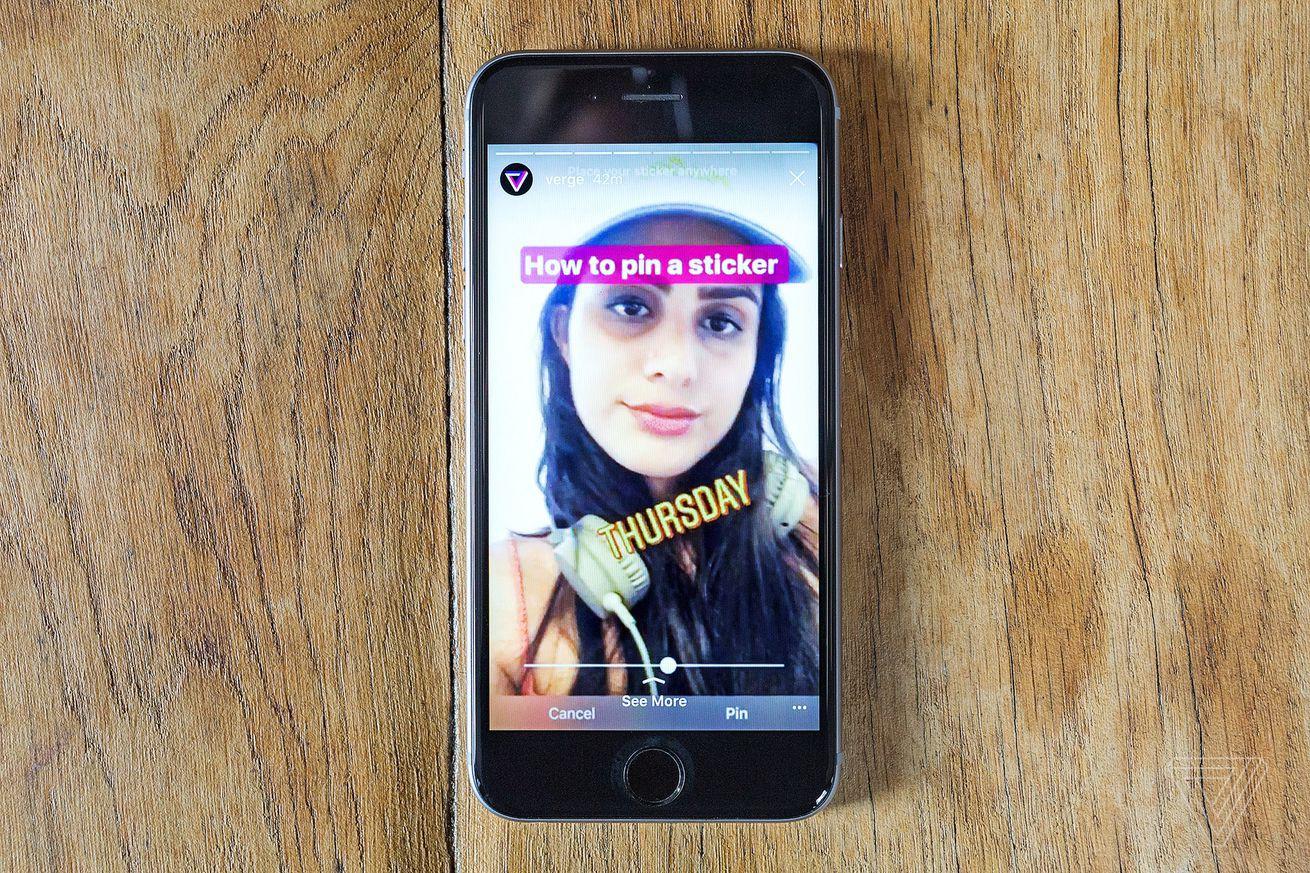 Instagram lại copy gần giống Snapchat, cho phép tự lưu Stories về để đăng lại - Ảnh 2.
