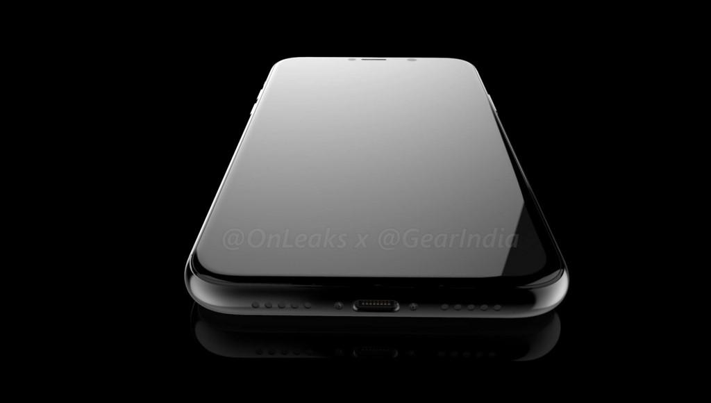 Mục sở thị dung nhan tuyệt trần của iPhone 8, bạn sẽ chết mê chết mệt - Ảnh 4.
