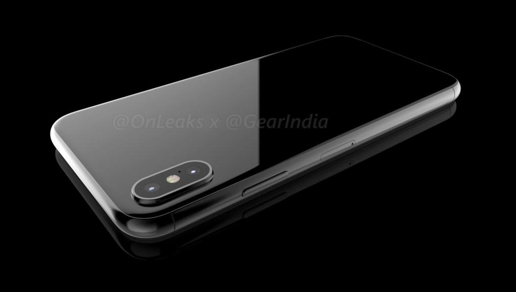 Mục sở thị dung nhan tuyệt trần của iPhone 8, bạn sẽ chết mê chết mệt - Ảnh 3.