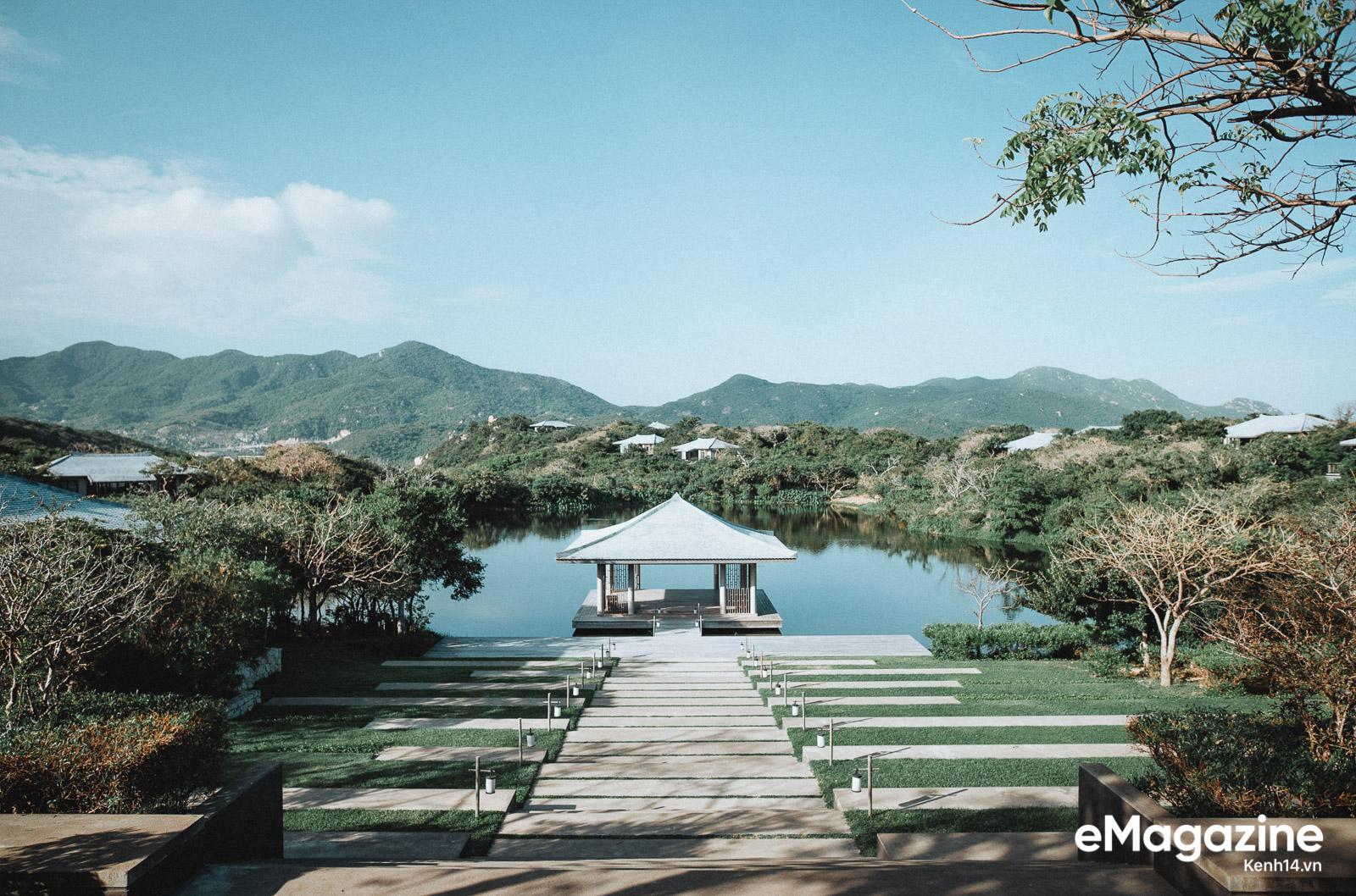 3 resort sang chảnh nhất Việt Nam mà bạn chỉ cần ngắm ảnh người khác đi cũng đã thấy sướng rồi! - Ảnh 8.