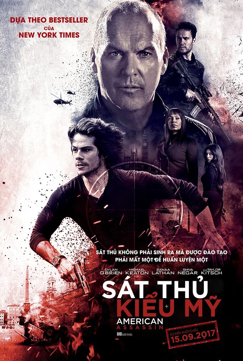 American Assassin và cảnh phim này sẽ làm bạn phải sởn gai ốc - Ảnh 4.