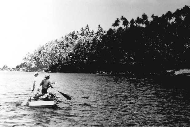 Nữ chúa đảo hoang và 33 người đàn ông: Thảm kịch đẫm máu trên hòn đảo gây rúng động lịch sử Nhật Bản - Ảnh 3.