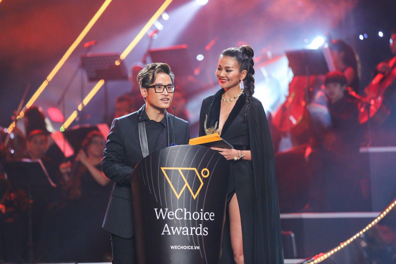 Thanh Hằng: Sau giải thưởng WeChoice, tôi muốn hoạt động xã hội nhiều hơn! - Ảnh 6.