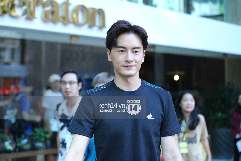 Vắng mặt tại Việt Nam, Phạm Băng Băng đã bị loại khỏi Amazing Race Trung Quốc? - Ảnh 1.