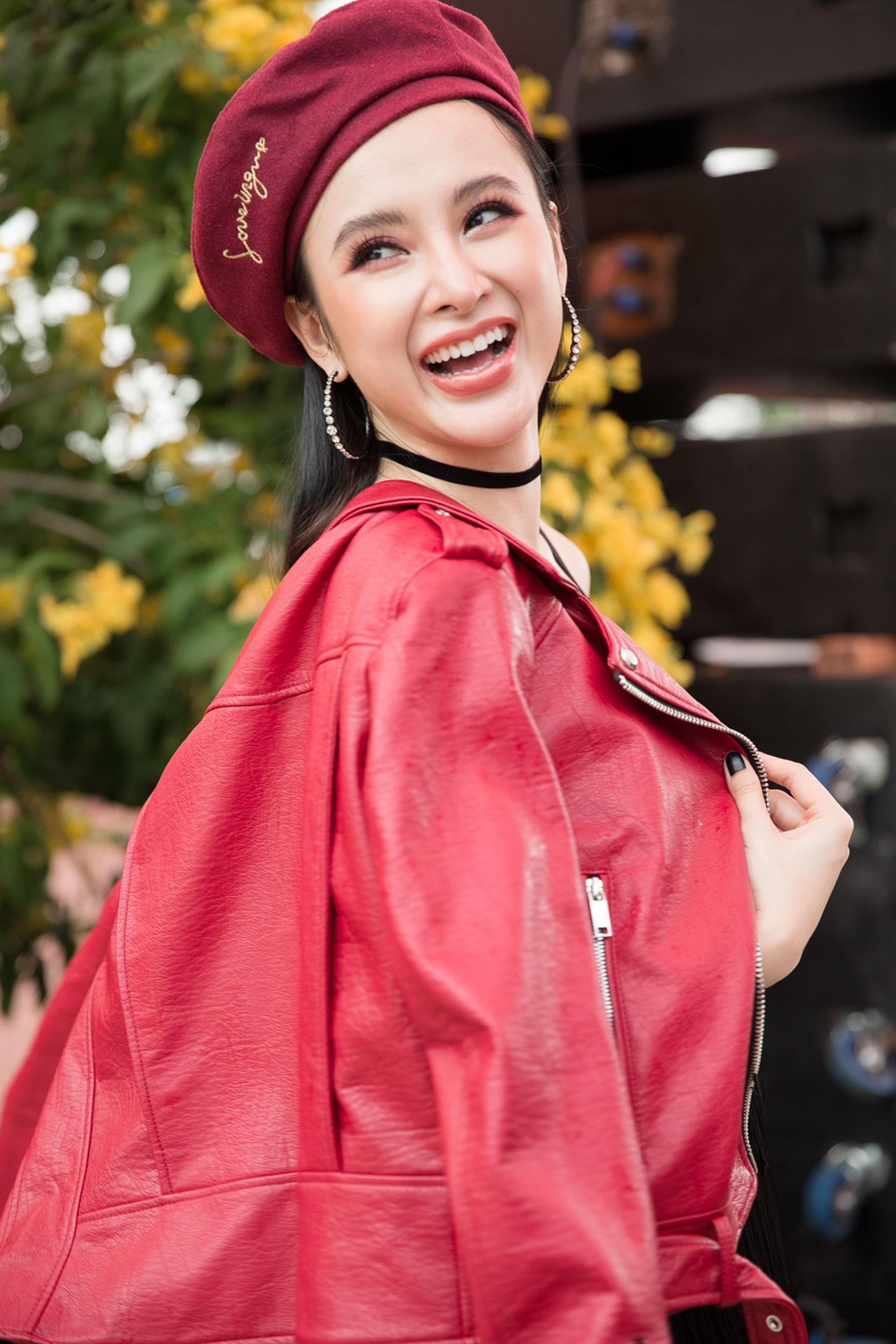 Hữu Vi khoá môi Angela Phương Trinh say đắm giữa trời mưa trước mặt khán giả - Ảnh 11.