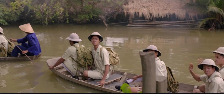 Ám ảnh với giọng ca của Hoài Linh trong trailer của Dạ Cổ Hoài Lang - Ảnh 1.