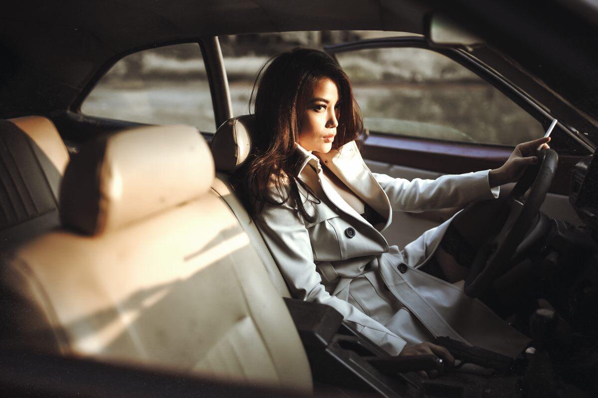Trương Ngọc Ánh tiếp tục trở thành nữ giang hồ trong phim mới - Ảnh 1