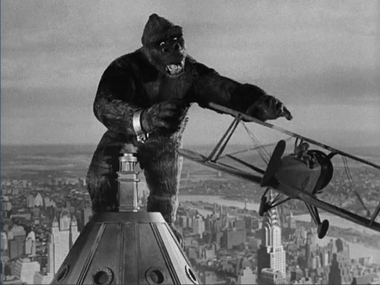 Đầu tư đến 190 triệu đô, Kong: Skull Island thả con tép bắt con tôm? - Ảnh 1.