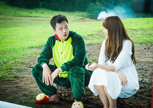 Phim Việt tháng 3/2017: Nhân văn lên ngôi, người già trở lại - Ảnh 1.