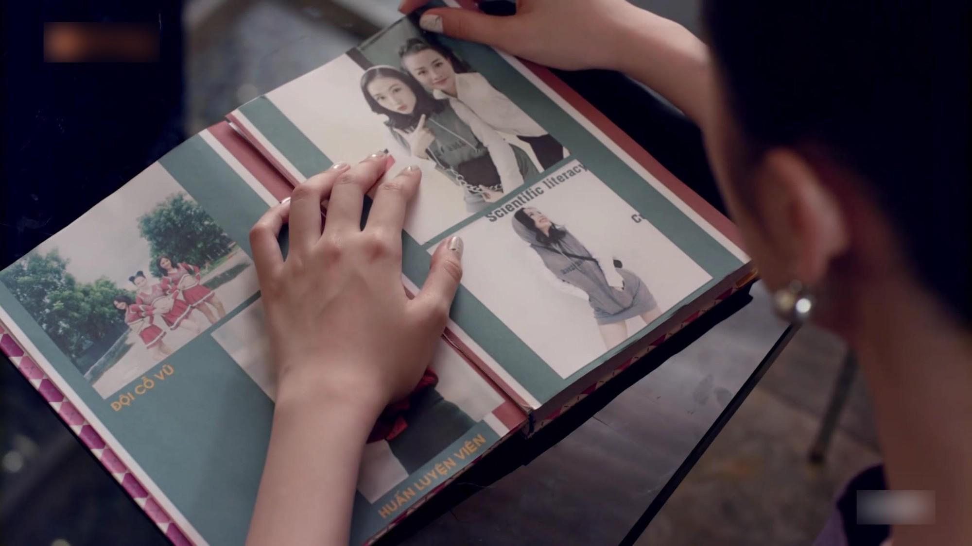 Glee Việt tập 12: Yaya Trương Nhi bị Angela nắm thóp, Đỗ An vạch trần bụng bầu của vợ - Ảnh 1.