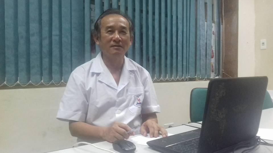 Nỗi lòng của bác sĩ giám định pháp y vụ các bé mắc sùi mào gà ở Hưng Yên - Ảnh 2.
