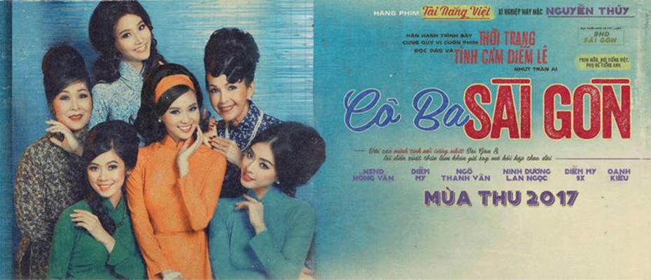Trước Cô Ba Sài Gòn, không ít lần những tà áo truyền thống Việt Nam gây dấu ấn trên màn ảnh - Ảnh 13.