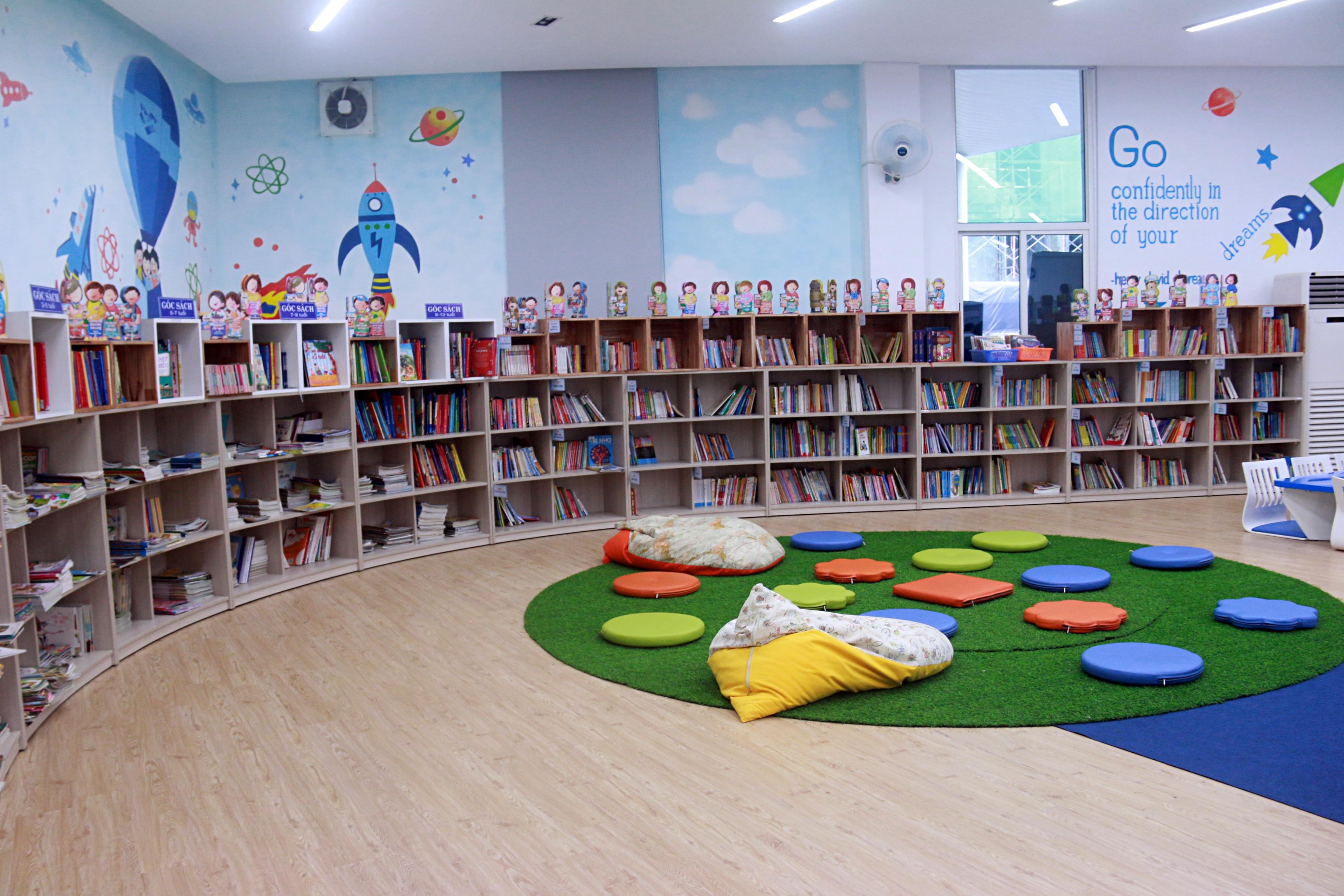 S.hub - không gian chia sẻ tri thức cực hot dành cho giới trẻ Đà Nẵng - Ảnh 12.