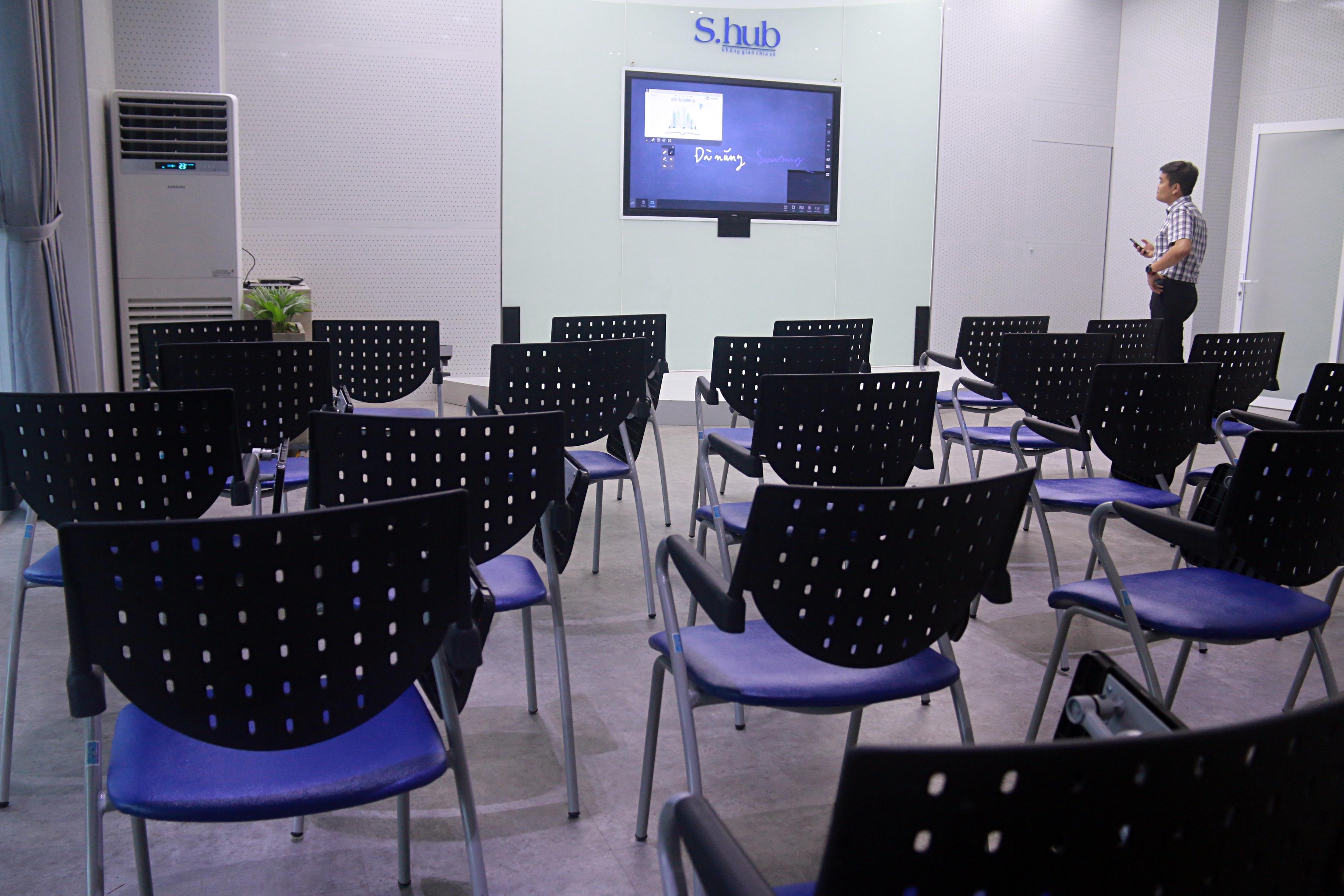 S.hub - không gian chia sẻ tri thức cực hot dành cho giới trẻ Đà Nẵng - Ảnh 15.