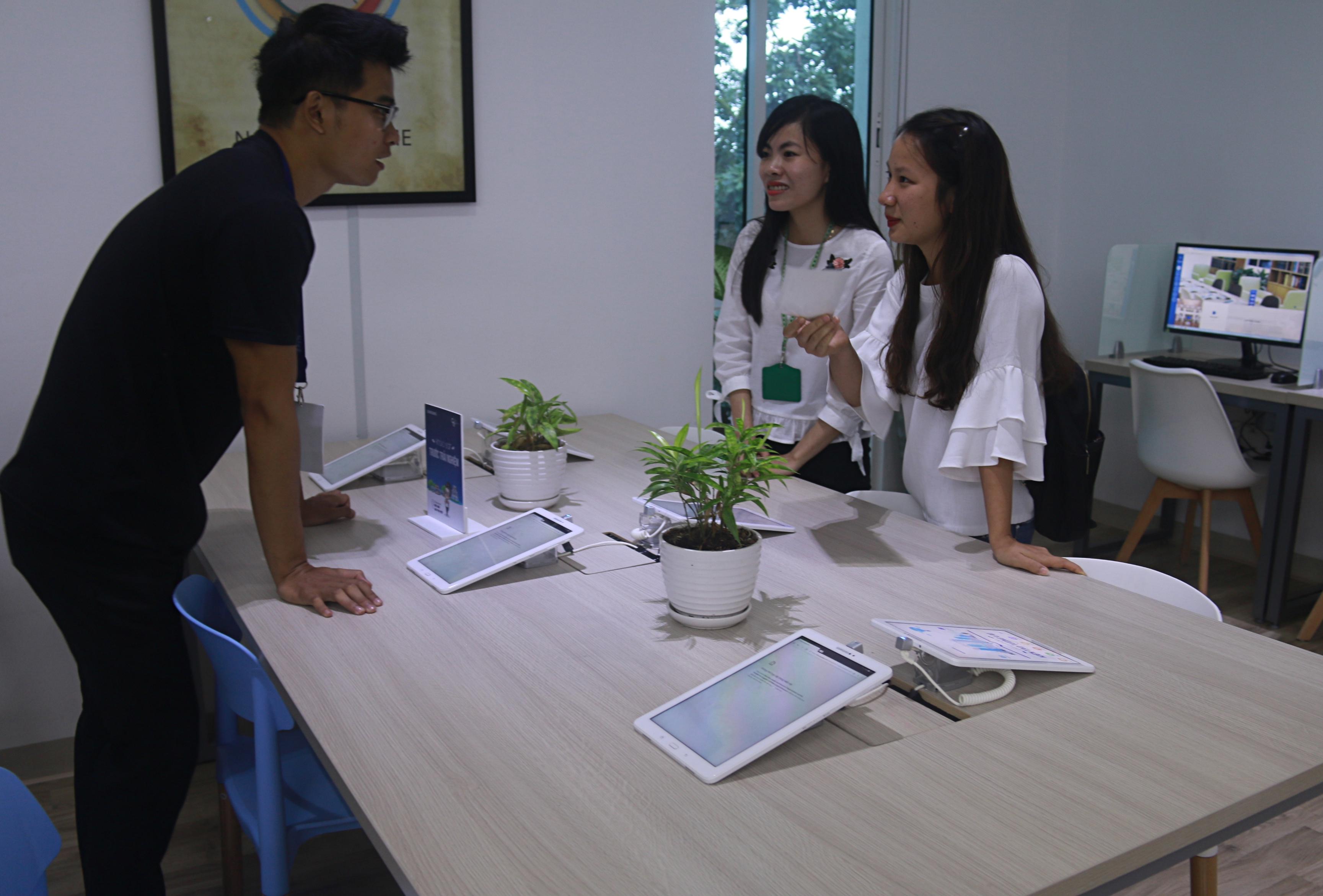 S.hub - không gian chia sẻ tri thức cực hot dành cho giới trẻ Đà Nẵng - Ảnh 17.