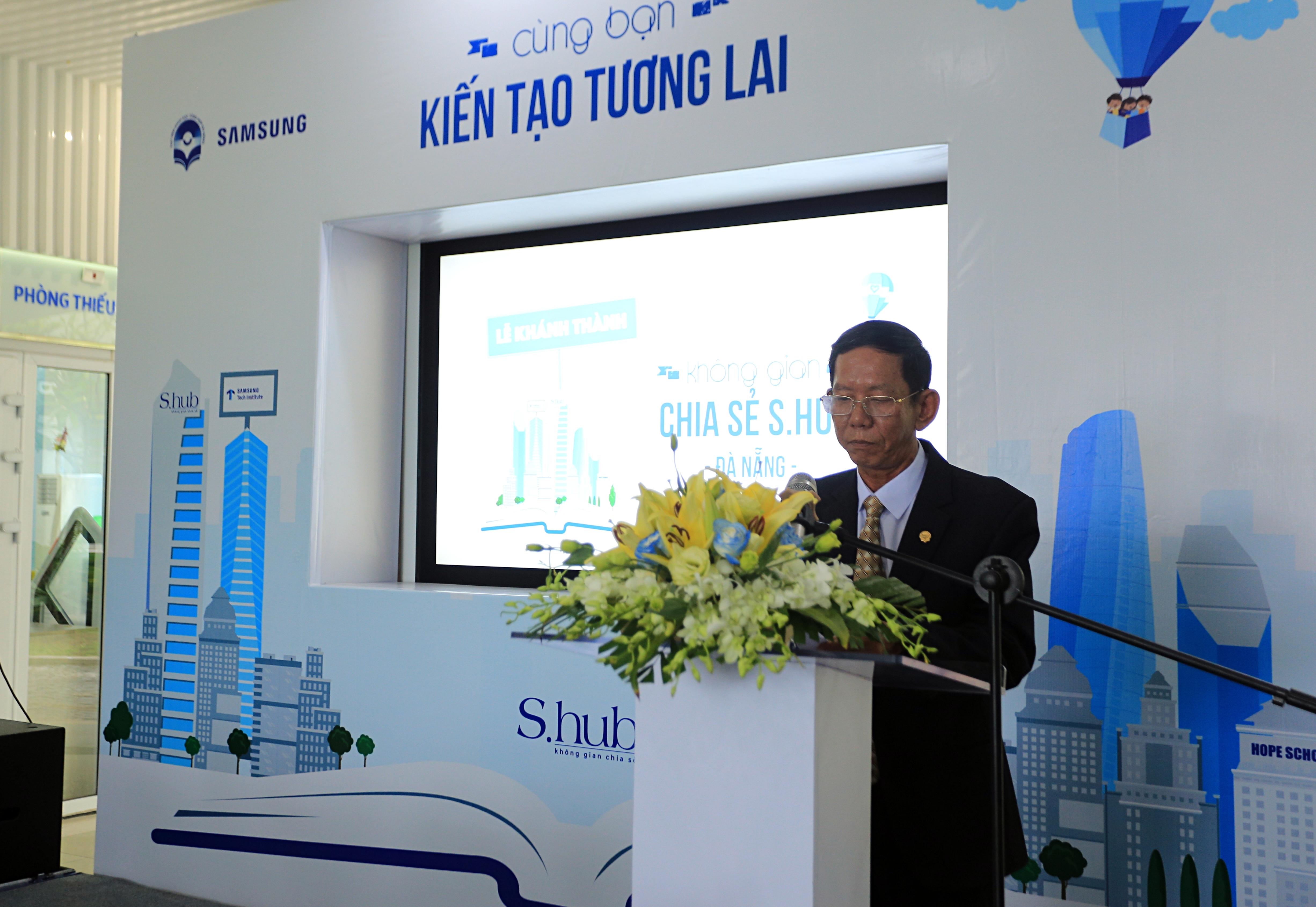 S.hub - không gian chia sẻ tri thức cực hot dành cho giới trẻ Đà Nẵng - Ảnh 18.
