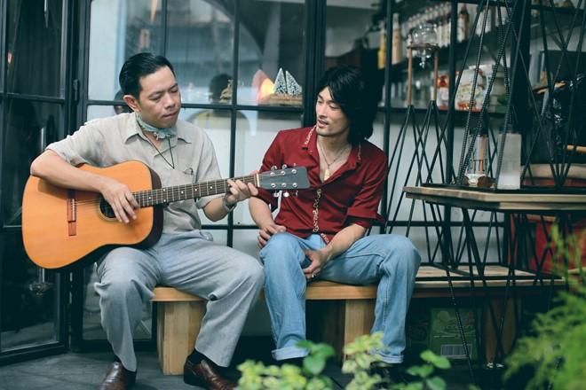 Phim Việt tháng 3/2017: Nhân văn lên ngôi, người già trở lại - Ảnh 2.